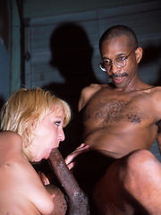 Black Cocks And White Vagina